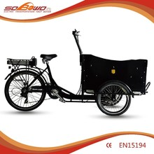 Adults electric tricycle for sale with lithium battery