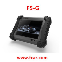 FCAR F5 G SCAN TOOL, small car, passenger, light commercial, heavy duty vehicle