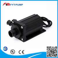 CE 6-8 L/h Small Brushless Dc Coolant Small Water Pump Home Depot