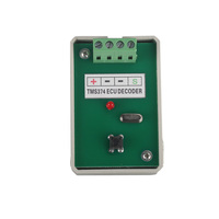 ECU Pin Connector TMS374 ECU DECODER With Powerful Function