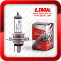 HS1 PX43t Clear motorcycle bulbs 12v 35/35w