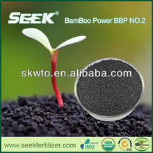 SEEK bamboo grow more fertilizer