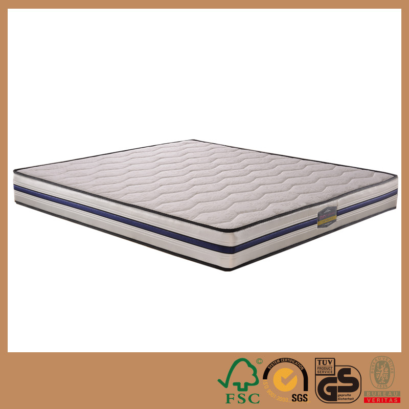 Ultimate Dreams Comfortable Skin-friendly China Sponge Mattress Factory