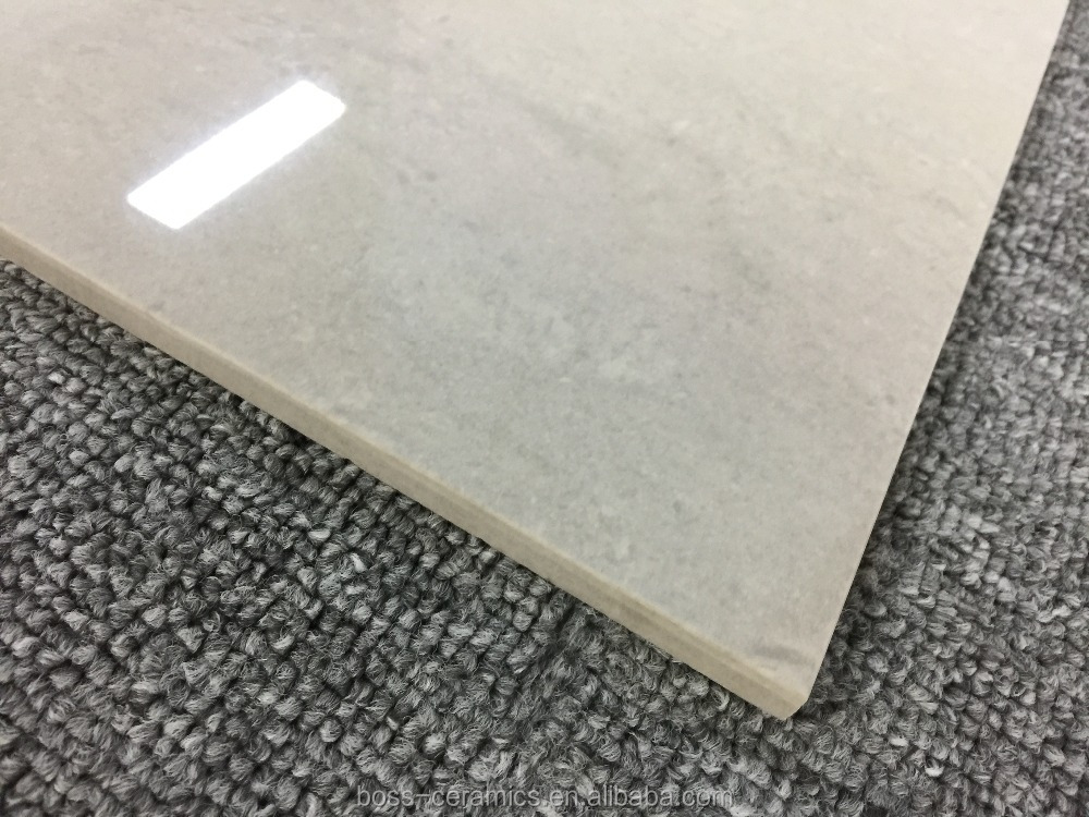 Cheap price First choice grey 600X600mm Vitrified Low water absorption granite tile