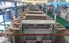 Automatic Barrel Zinc Plating Line