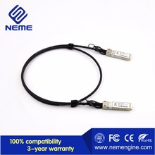 25G DAC Cable 100% compatible third party design