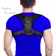 Best Selling Products Posture Corrector Clavicle Support Brace Straightener Back Shoulder Chest Brace