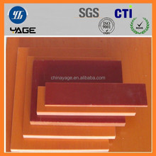 phenolic resin bakelite board raw materials