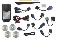 XTruck USB Link + Software Diesel universal heavy duty truck diagnostic