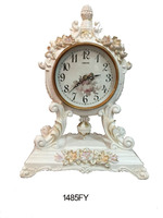 new design table clock antique table clock