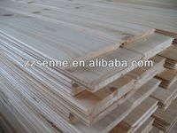 ZDW1008 Wall Panels Wood Wall Panel Pine Board made in China