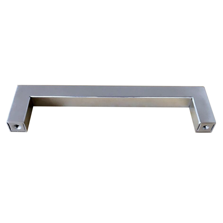 China Glory Stainless Steel Tube Cabinet Handle