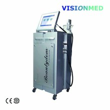 CE certification vacuum fat removal equipment body slimming rf cavitation machine