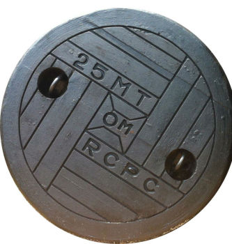 RCPC Manhole Covers and Frames