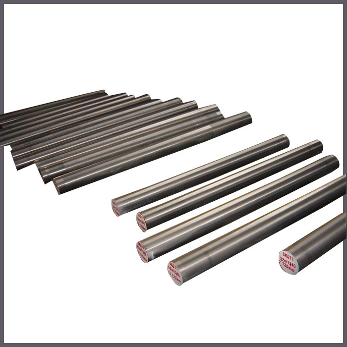 ASTM D2 tool steel cold work die steel round bar