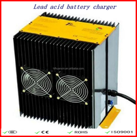 48V 20A protable lead acid battery charger for rechargable batteries