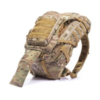 Molle 40 liter Capacity Camping Hunting Hiking basketball Tactical Assault 3 Day Backpack