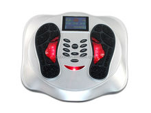 professional infrared reflexology foot massager blood circulation device