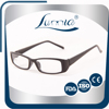 China manufacturers wholesale retro classic good-looking led reading glasses