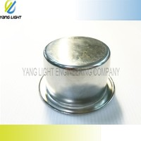 Made in Taiwan High Quality Stamping Mirror Polished Stainless Steel 304 boat Cup Drink car mount holder