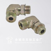 General joint Tee joint Fittings Hardware non standard parts