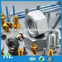 China manufacturer of tent fastener