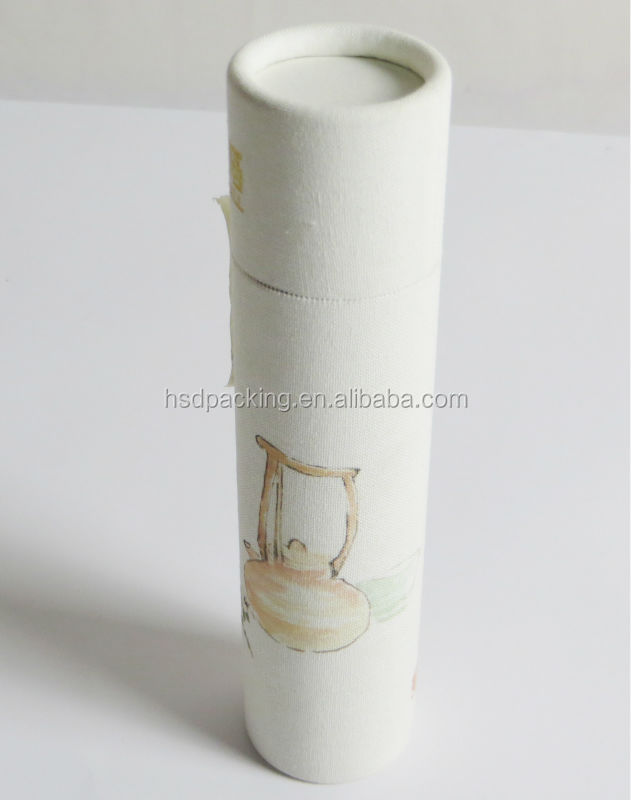 Factory price small paper tube for fabric rolling Manufacturer
