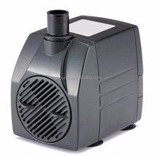 12V DC AC High Pressure Aquarium Pump For Industrial Solar Powered Battery Operated Submersible Water Fountain Accessories