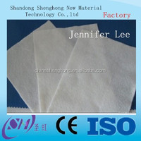 250g Nonwoven Geotextile For Construction Amp