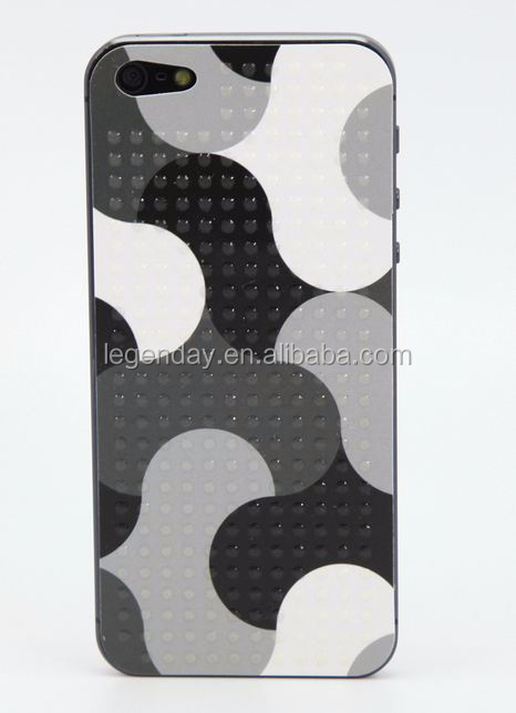 Customized new cheap Cell phone silicone anti-slip mat phone cover