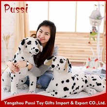 Dog plush soft keychain gifts used for online toy shop