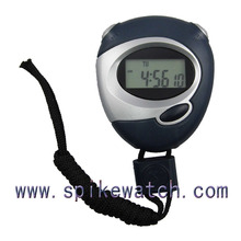 Professional handheld electronic mini digital stopwatch