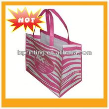 pet recylced shopping bags