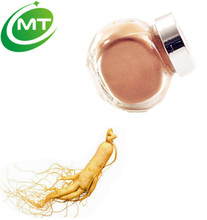 Hot sale natural 20%Ginsenosides Ginseng root extract