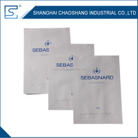 Professional Custom Packaging Bottom Gusset Laminated Aluminum Foil Mylar Bag