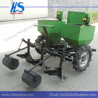 2014 hot sell two row potato planter