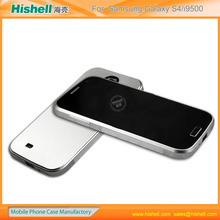 premium phone back brushed metal cover for Samsung Galaxy S4/i9500