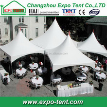Cheap price trade assurance outdoor pagoda gazebo garden tent