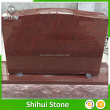 Factory offer granite monument canada headstone