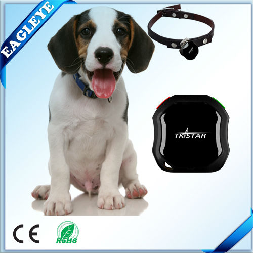 Waterproof mini multi-function positioning finder personal gps tracker for pets/kids/elderly Child anti-kidnapping gps locator