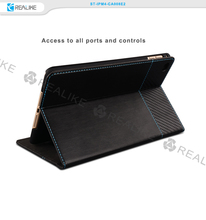 Best sales folio smart case stand cover for ipad mini 4 tablet