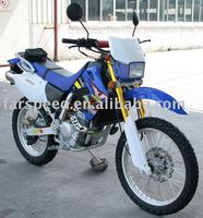 EEC 400cc motocross dirt bike