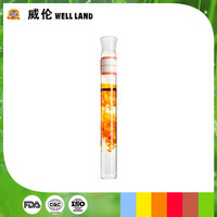 Carrot and Turmeric extract beef brown colour edible compounded liquid natural food color for baking