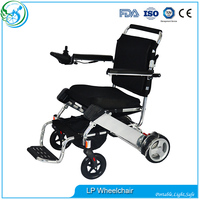 Portable power motorized wheelchairs for sale