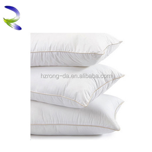 2017 Hot Selling fiber fill pillow hotel pillow bamboo shredded memory foam pillow