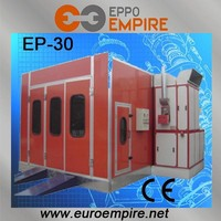 EP-30 2015 new china alibaba car care equipment / car paint oven / spray booth