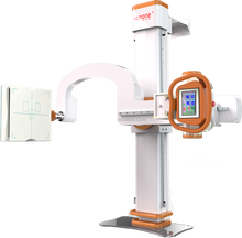 DR xray mobile U-Arm Digital Radiography