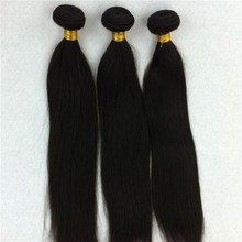 wholesale 7a 100% Virgin Peruvian Hair hair weave with colored tips