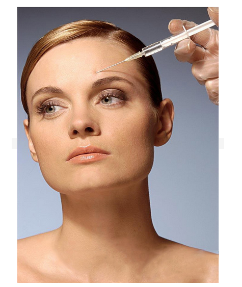 High quality cross-linked hyaluronic acid injection