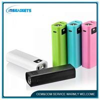 2800mah battery charger power bank ,H0T019 portable power bank